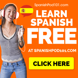Learn Spanish with Free Podcasts!